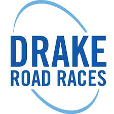 Drake Road Races Logo