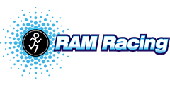 RAM Races Events Logo