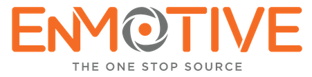 EnMotive - The One Stop Source Corporate Logo